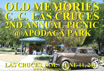 Las Cruces New Mexico Car Clubs